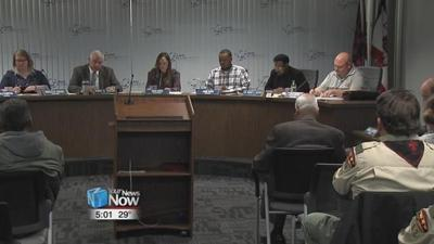 Lima City Council awaits response to allegations against Jamie Dixon