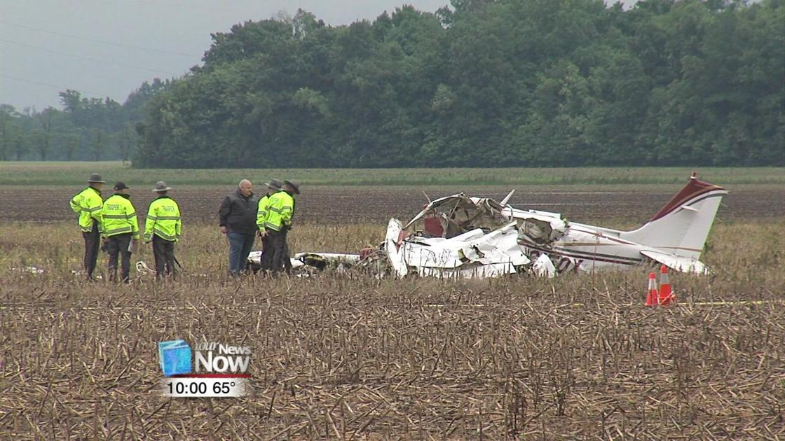 Two fatalities confirmed in plane crash near Gomer | News