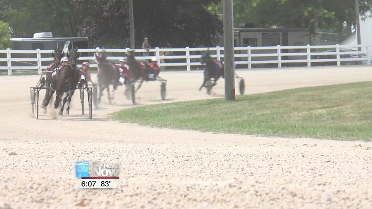 Harness racing returns to Mercer County Fair1.jpg