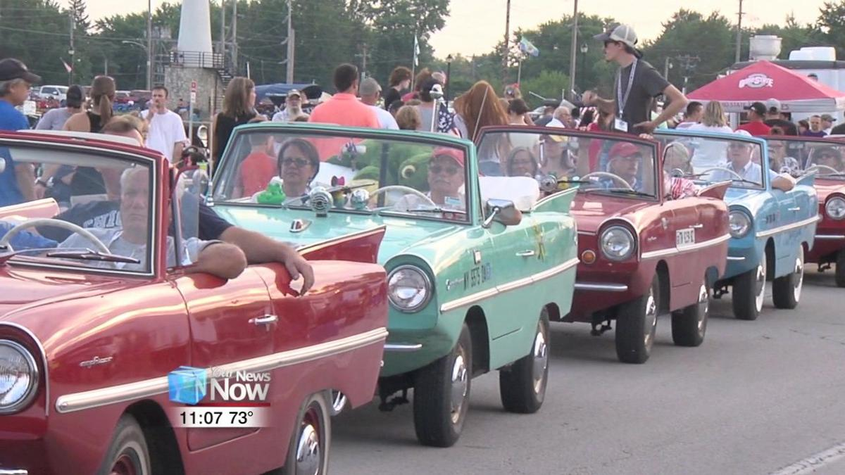 Amphicars have splashed down in Celina for 20 years 1.jpg