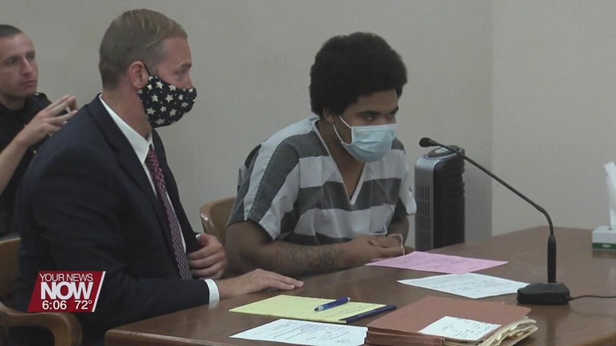 2019 murder suspect agrees to a negotiated plea