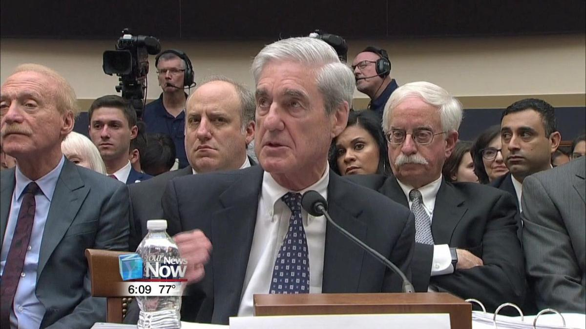 Local political expert weighs in on Mueller testimony 1.jpg