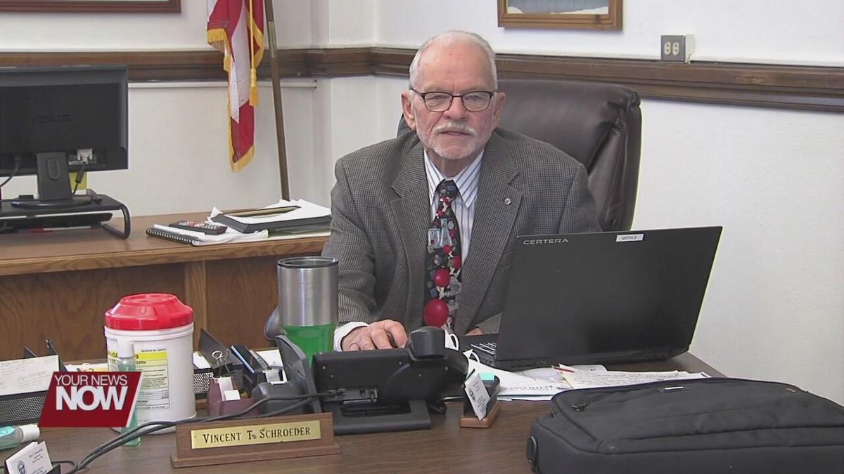 Putnam County budget for 2021 up slightly from last year
