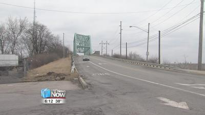 Metcalf St. bridge will close for inspection on Wednesday.jpg
