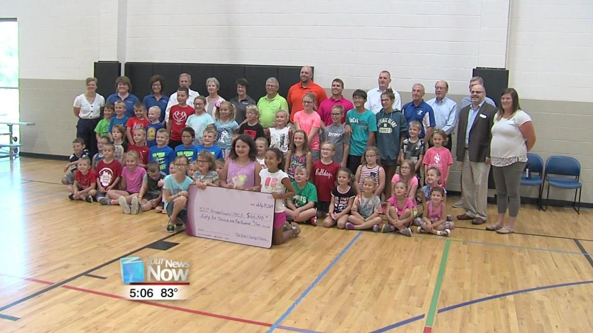 Annual golf outing raises nearly $200,000 to donate to three organizations 2.jpg