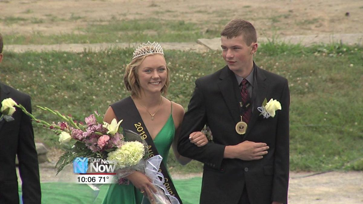 Auglaize County Fair king and queen crowned 1.jpg