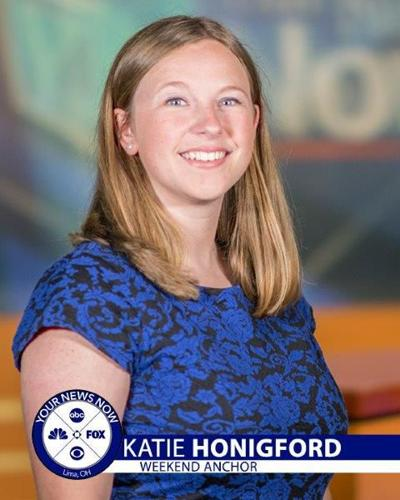 Katie Honigford