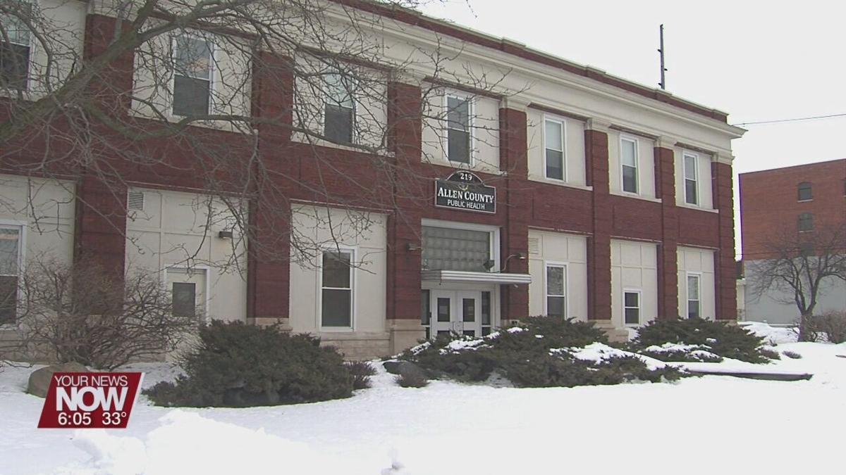 Allen County Health Commissioner announces retirement