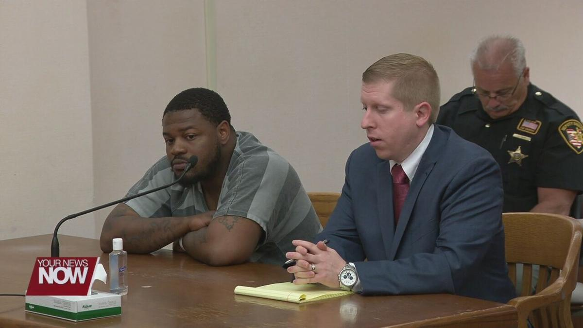 Shurelds gets resentenced to 39 years in prison for kidnapping mother and child