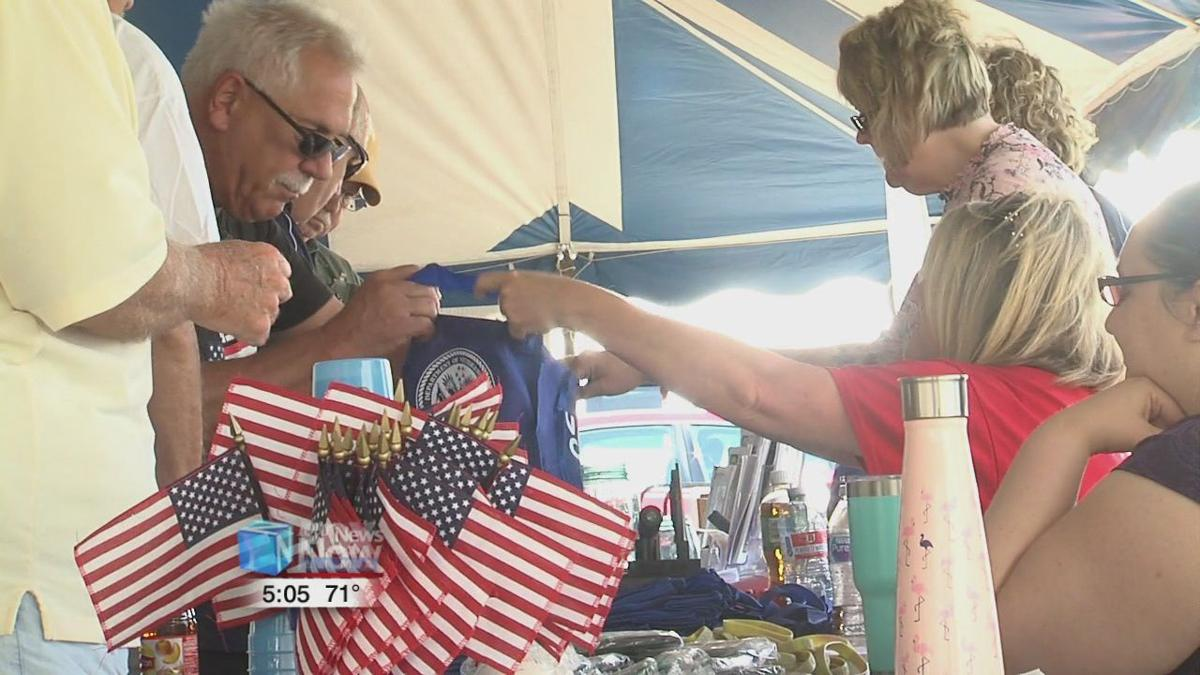 Veterans thanked at the Allen County Fairgrounds for their service 1.jpg