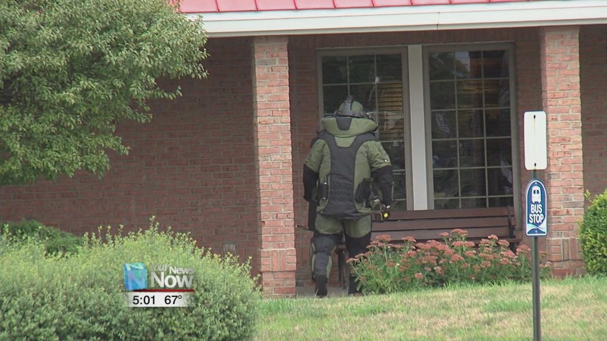 Bomb squad handles suspicious package that created a cause for severe concern 1.jpg