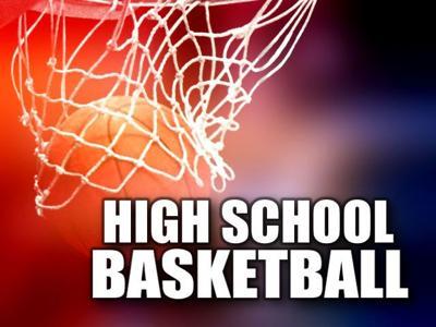 HS Basketball Logo