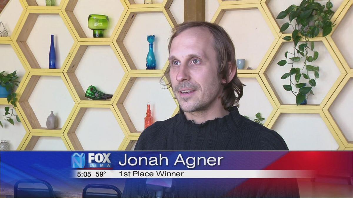 Bluffton Center for Entrepreneurs contest first place winner