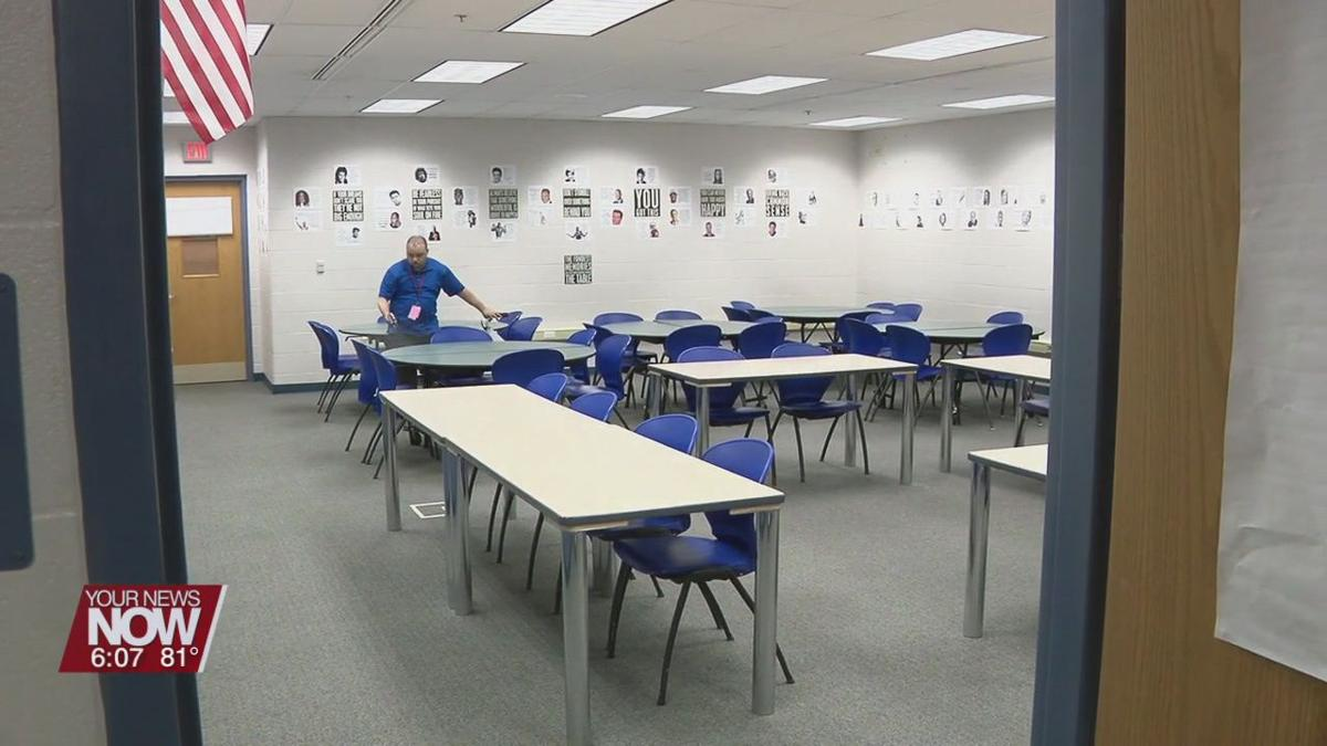 Allen County schools release safety guidelines for upcoming school year