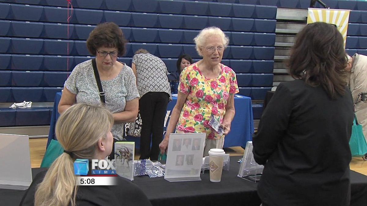 More than 50 exhibitors at the Putnam County Senior Expo 2.jpg