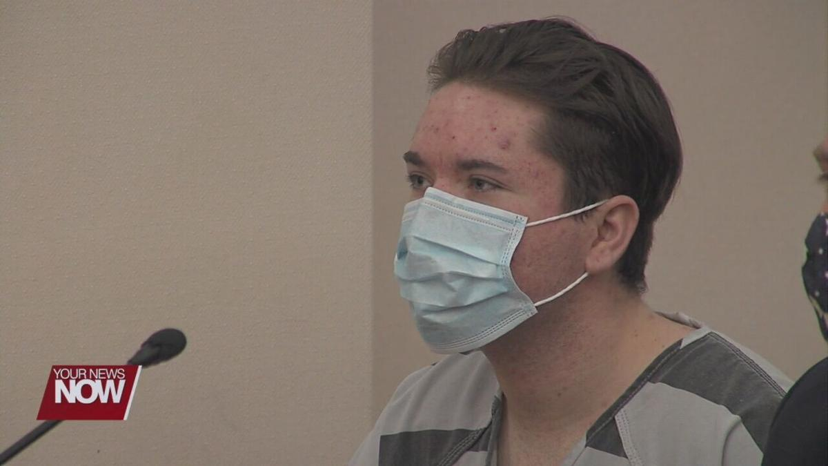Ketzenberger found competent to stand trial