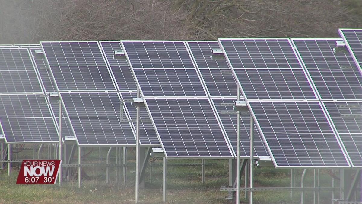 Elida Local Schools considering reinvesting energy contract money