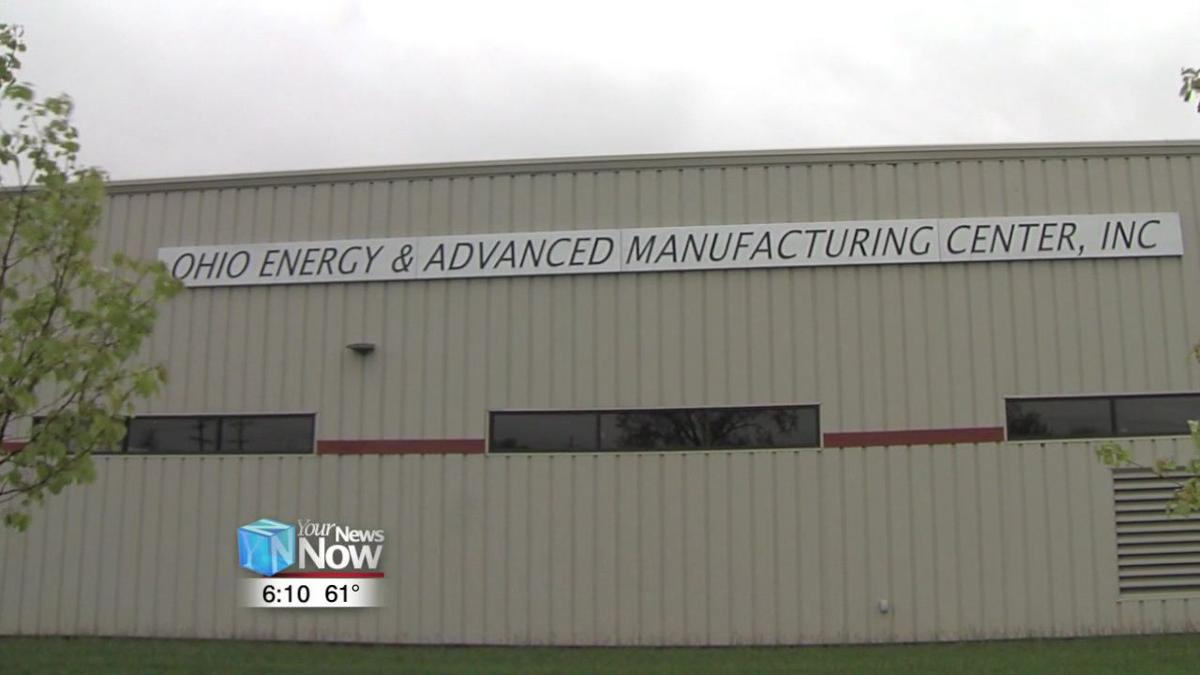 Ohio Energy and Advanced Manufacturing Center under new leadership 1.jpg