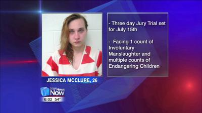 Jury Trial for Jessica McClure scheduled for July.jpg