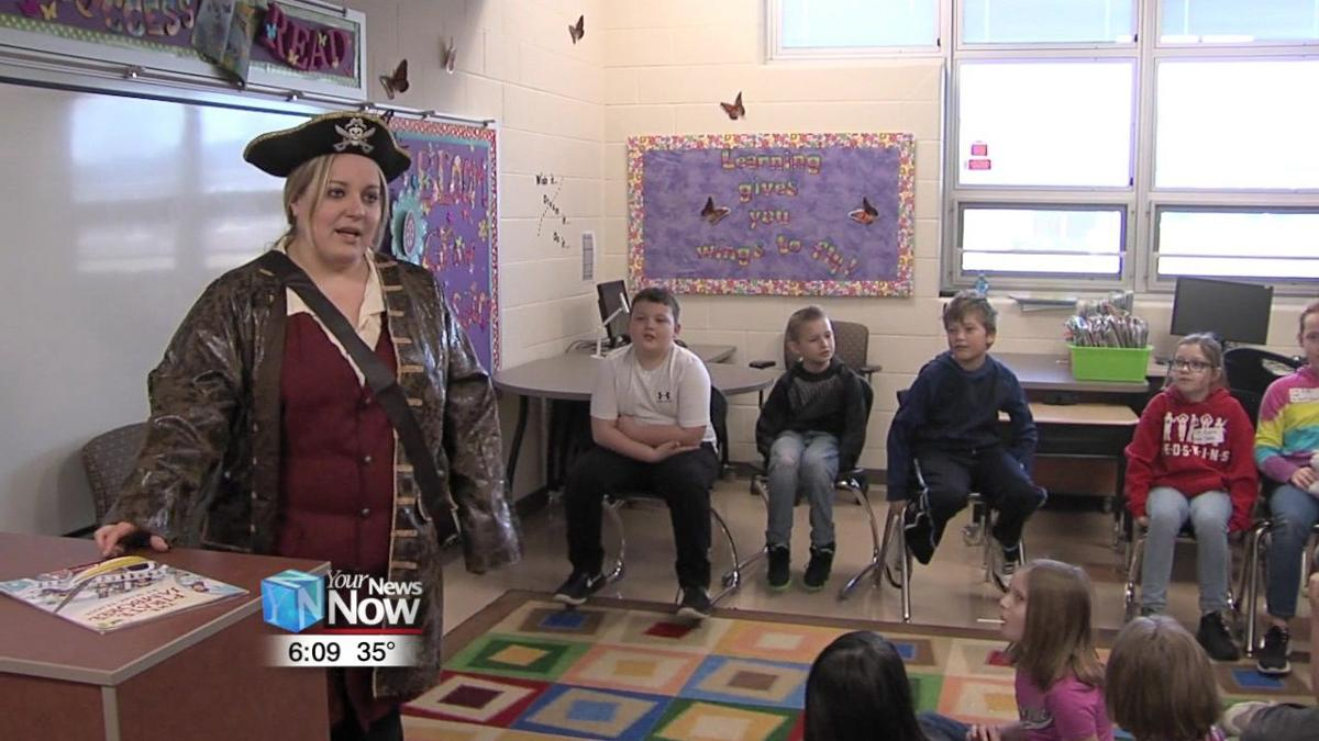 Cridersville Elementary wraps up Right to Read Week with Be a Book Day 2.jpg