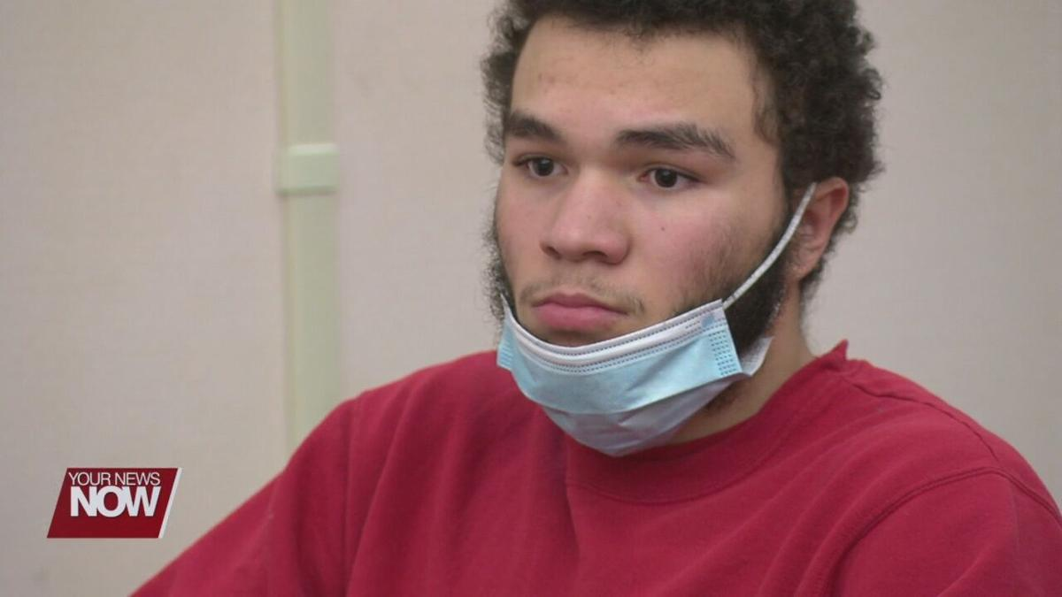 Teen facing felony charges changes plea to guilty