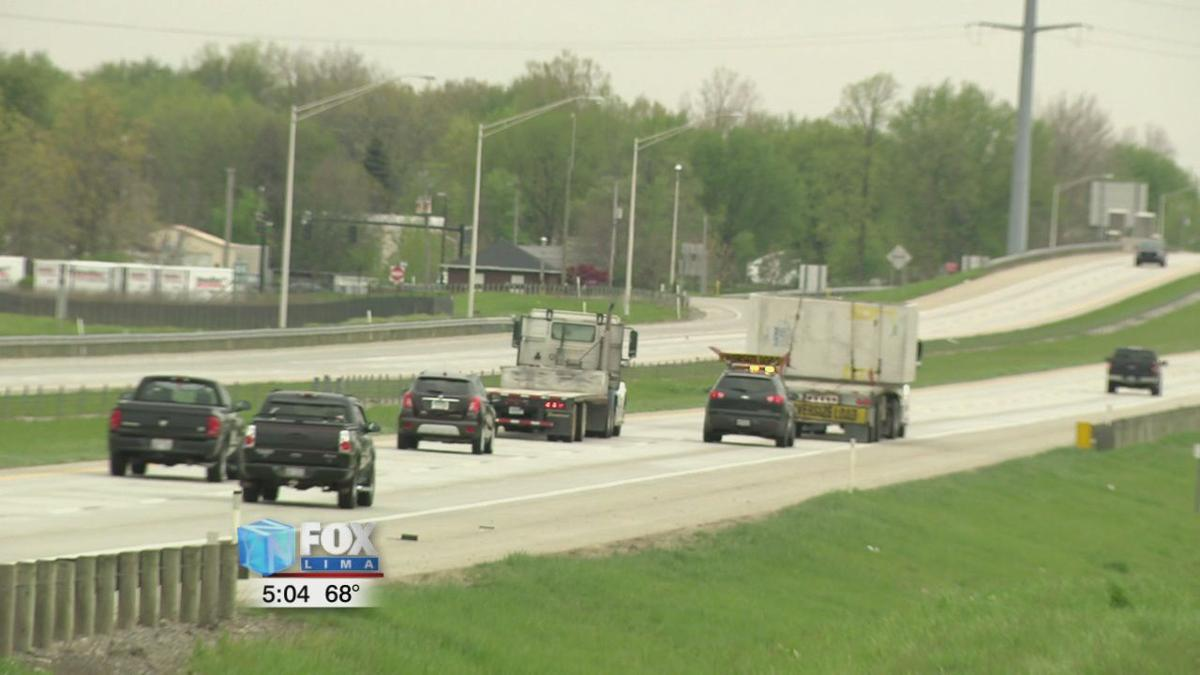 Traffic may be down but enforcement will be up during Memorial Day weekend travel