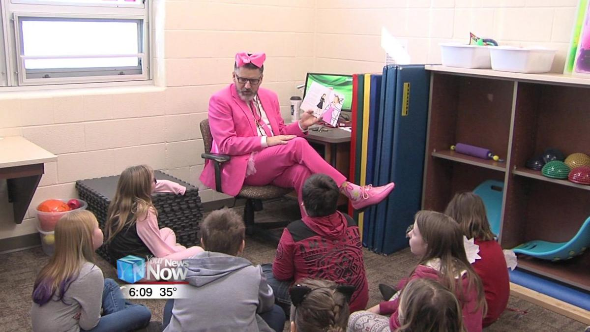 Cridersville Elementary wraps up Right to Read Week with Be a Book Day 1.jpg