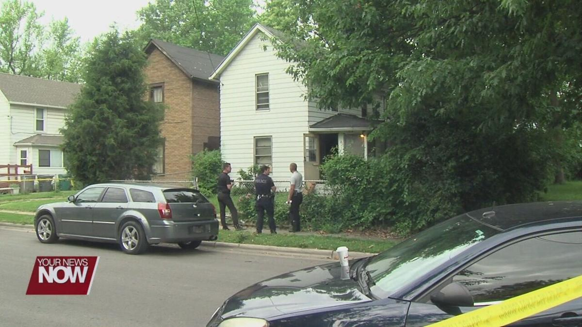 2 people are dead and third person is injured in Monday morning shooting