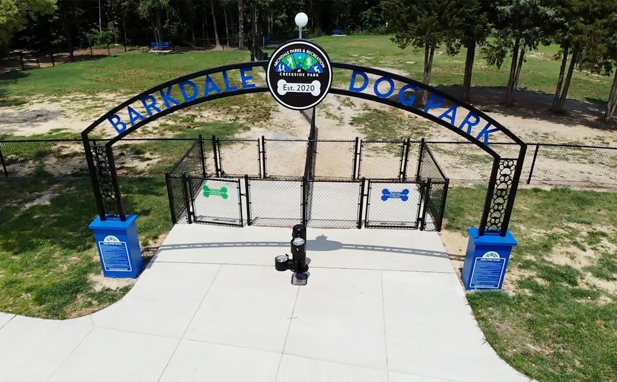 Barkdale Dog Park