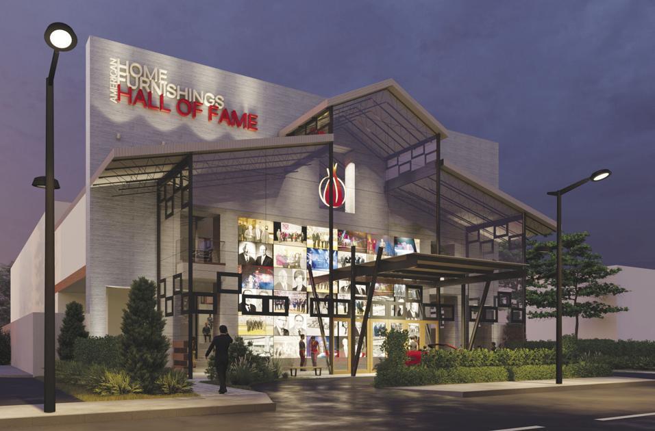 Furniture hall of fame sets groundbreaking | News | hpenews.com - High Point Enterprise