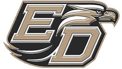 EDHS ED logo