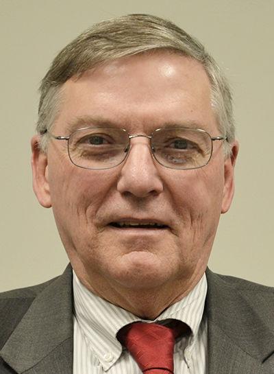 Lewis Dorsett