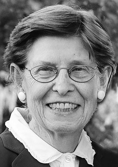 Carlene Gilmer