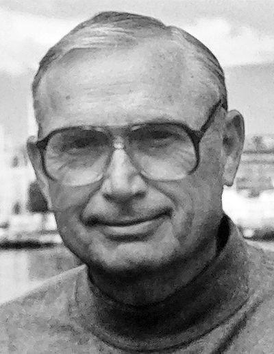 Larry I. Rhodes