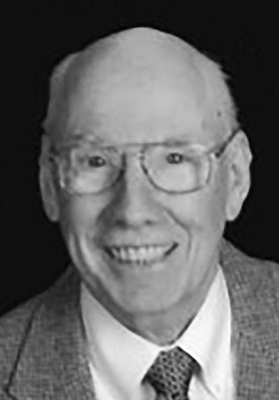 Rev. Dr. William Leist