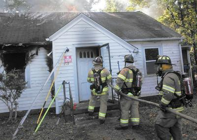 Guil-Rand Fire to increase staffing