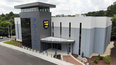 New police headquarters
