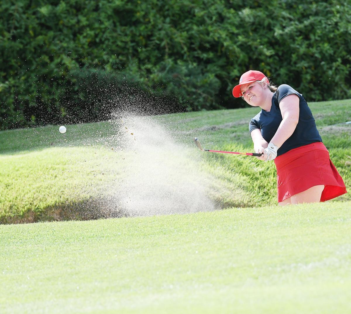 Junior Golf Tournamant_Girl's Winner.jpg