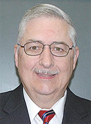 Mayor Raleigh York Jr.