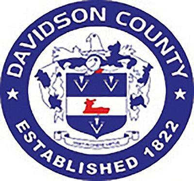 DAVIDSON CO SEAL