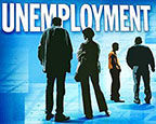 Unemployment rate stays steady