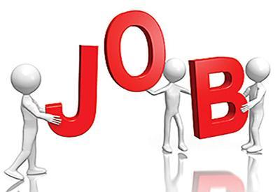Unemployment numbers decrease