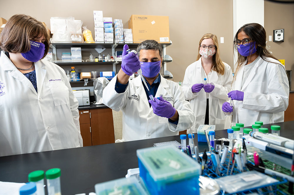 Summer Research Programs
