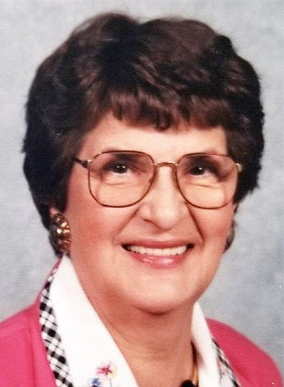 Helen Cressman