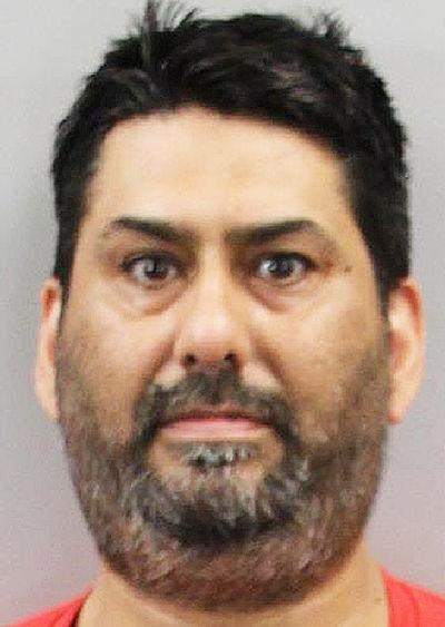 Area man arrested in drug bust