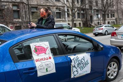 fair tuition strike