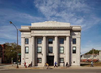 Arts Bank