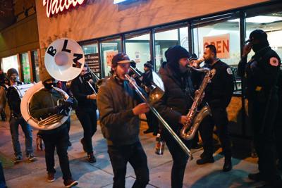 Chicago Freedom Ensemble