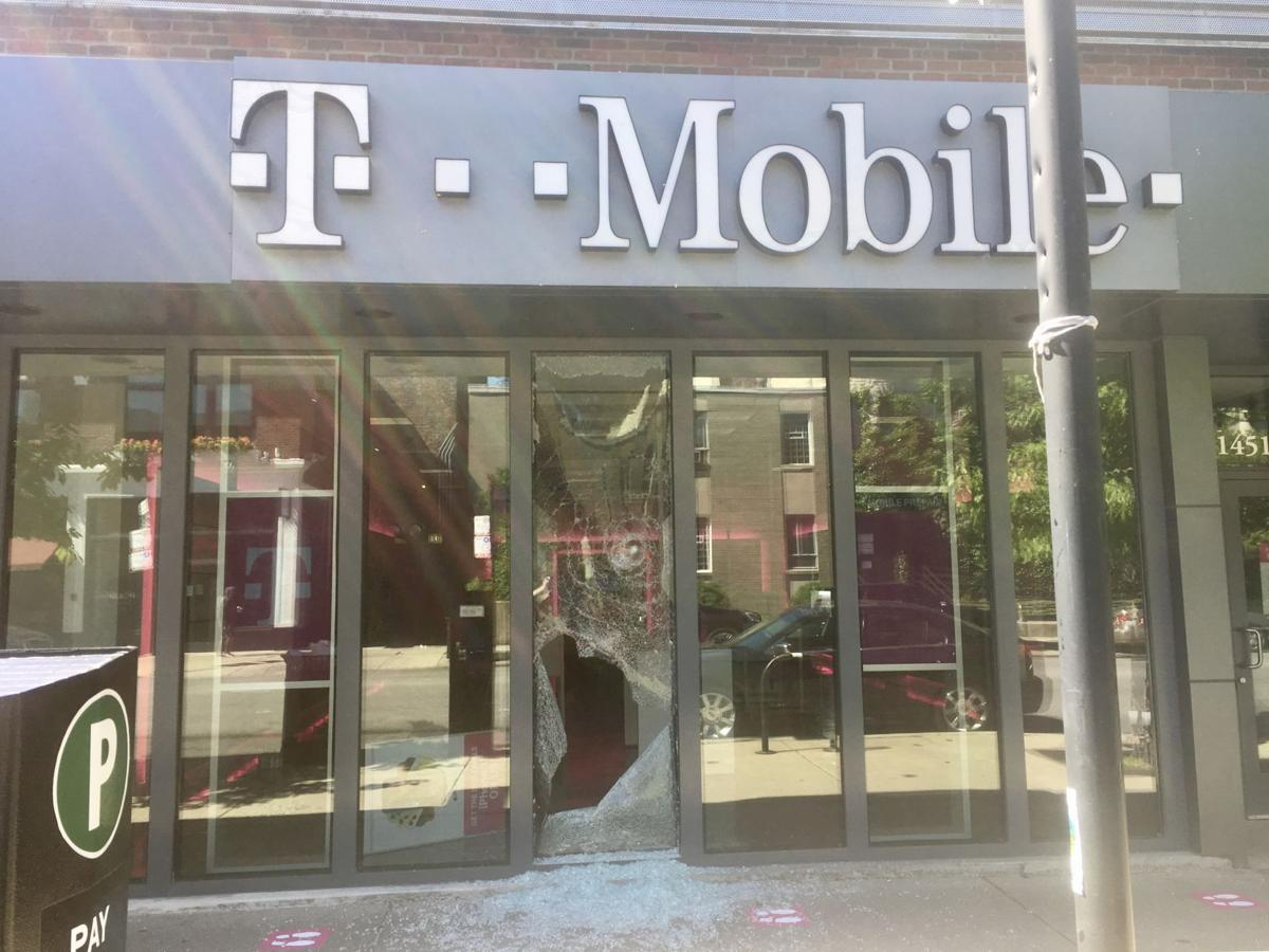 T-Mobile, May 31