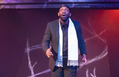 'Kill Move Paradise' -- Powerful drama looks at racial inequities